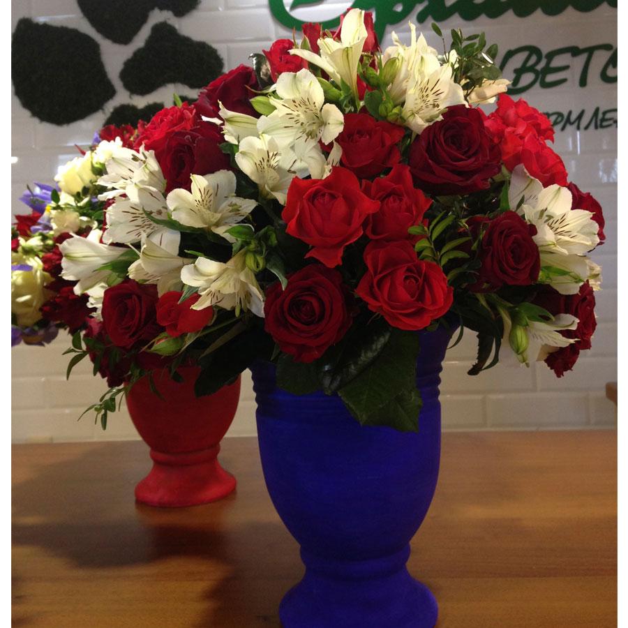 Как сделать чтобы цветы дольше