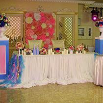 Свадебные бутоньерки венки
